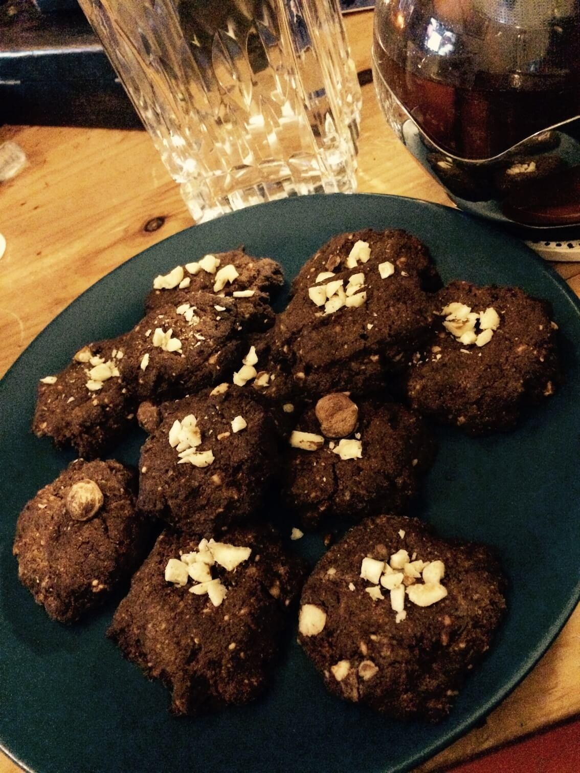 coconutcookies